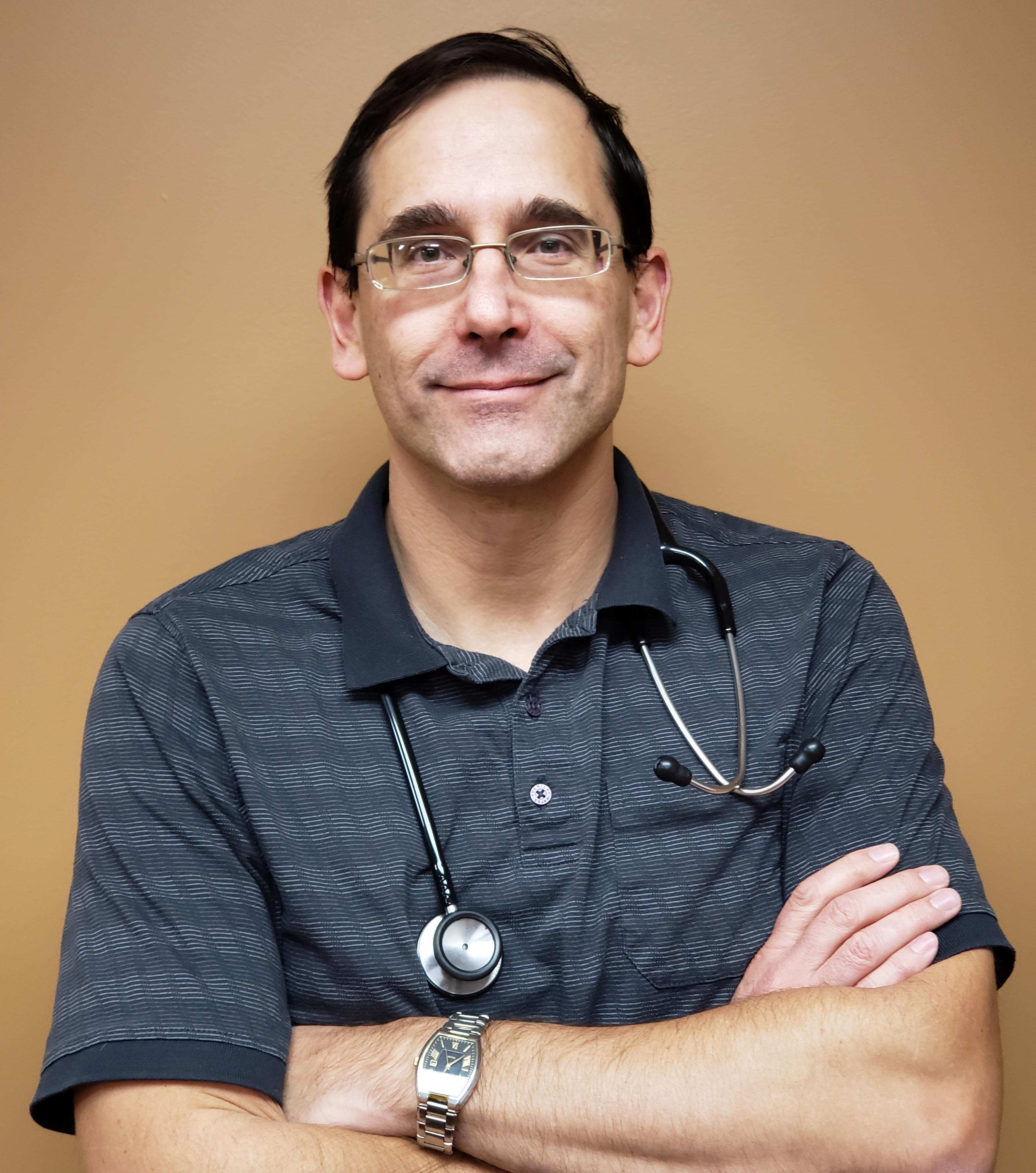 Dr. Kendall